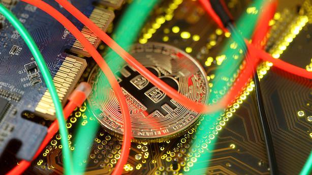 Studie: Bitcoin udleder mere CO2 end mange lande
