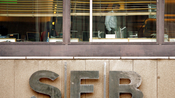 SEB leverer bedre end ventet på både top- og bundlinjen