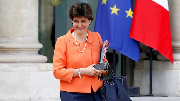 Flere nye EU-kommissærer har svindelsager med i bagagen: Her er de navne, som er i farezonen