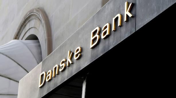 Nordnet: Fratrædelser kan koste Danske Bank op til 2 mia kr