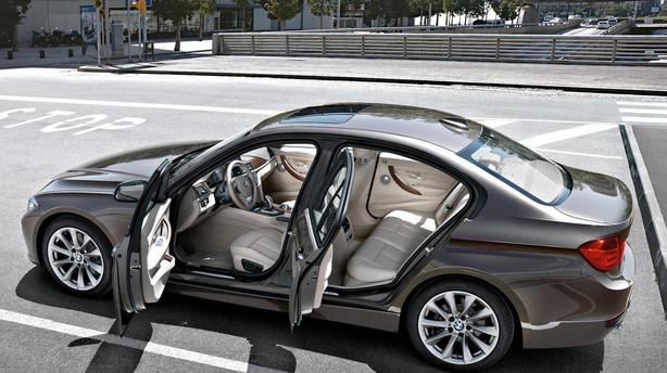 På date med BMWs nye turbo-motor