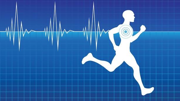 Motion -  Test og toptuning før maraton i Berlin