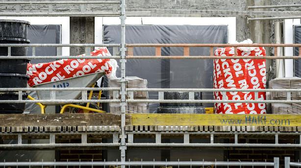 Rockwool-aktien dykker på nedjustering og skuffende tredje kvartal