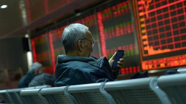 Asien: Mismod vender ellers positiv start