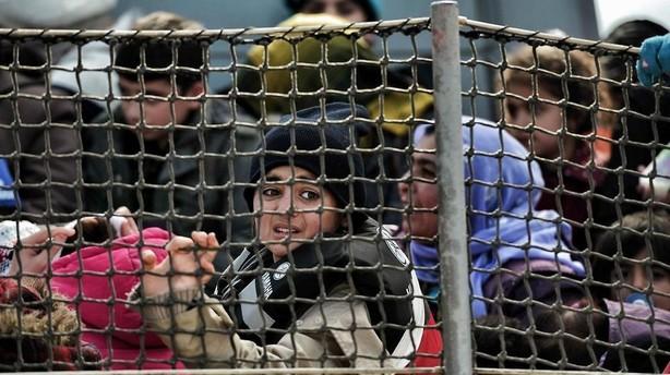 Morgan Stanley: Schengen-kollaps kan koste 209 mia kroner
