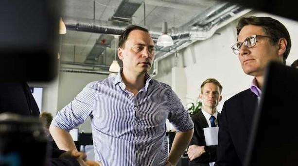 Kronik: Regeringens iværksætterpanel sætter prop i hullet for udflytninger af danske startups