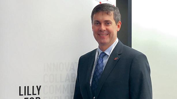 Eli Lilly klar til Novos nye guldhåb: Tror på fordobling af vækstmarked