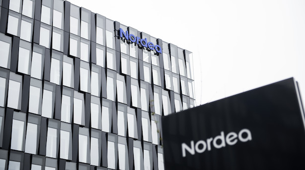 Nordea finder ny finansdirektør internt