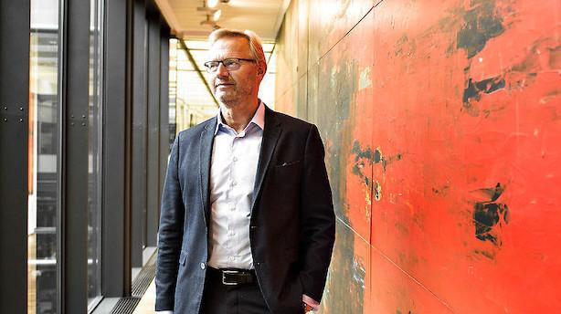 Jyske Bank i fire forsøg på salg af Nordjyske Bank-aktiepost