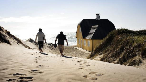 Det skriver medierne: Sommerhusejere kan se frem til skattefri gevinst efter Airbnb-aftale