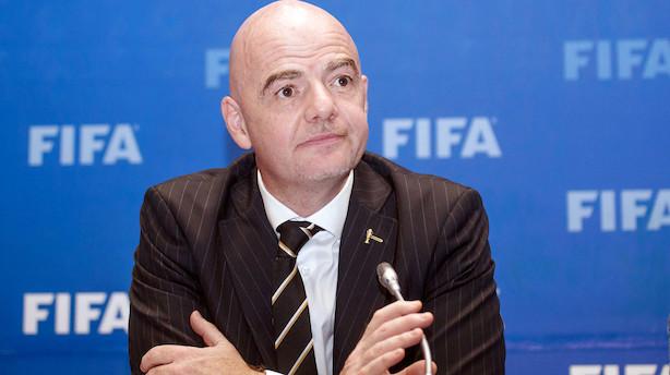 Football Leaks: Uefa hjalp PSG og City i sager om regelbrud