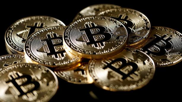 Skattestyrelsen går efter bitcoin-gevinster: Har fået 2700 danske navne fra finsk skattestyrelse