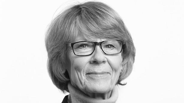 Stor udskiftning i magtfuld fond: Grundfos-arving trækker sig som formand