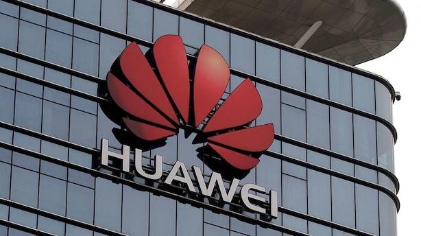 Trump-ordre baner vejen for blokering af Huawei i USA
