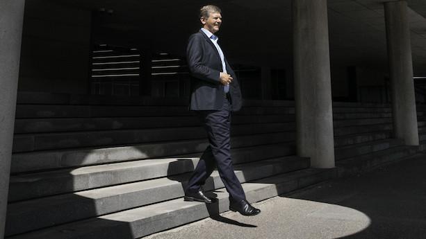 Ny undersøgelse: Aktørerne i den danske ejendomsbranche er ramt på optimismen