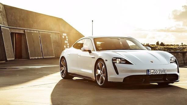 Porsche Taycan: Lad den bedste komme til