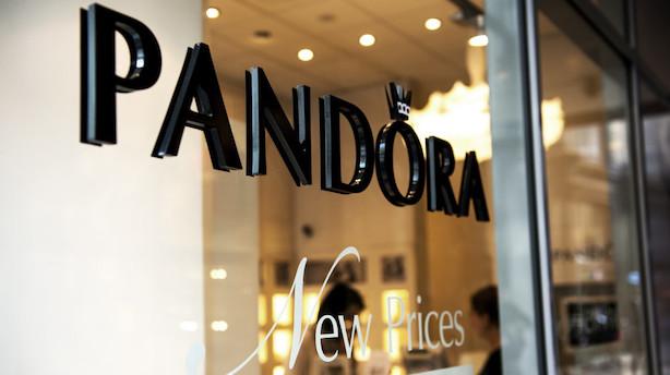 Før markedet åbner: Pandora og Lundbeck i fokus i ventet grøn dag