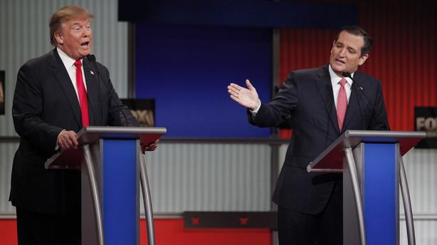 Redaktør: Fløjlshandskerne er smidt i republikansk kamp