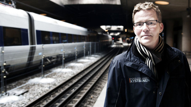 Pendlerklub: Drop DSB og køb svensk pendlerkort med rabat