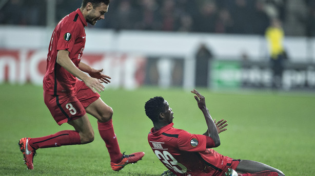 FC Midtjylland kan veksle mål til millioner