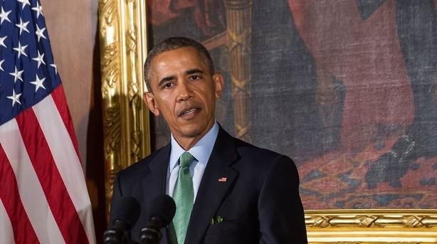 Obama tager afstand fra tonen i USA's valgkamp