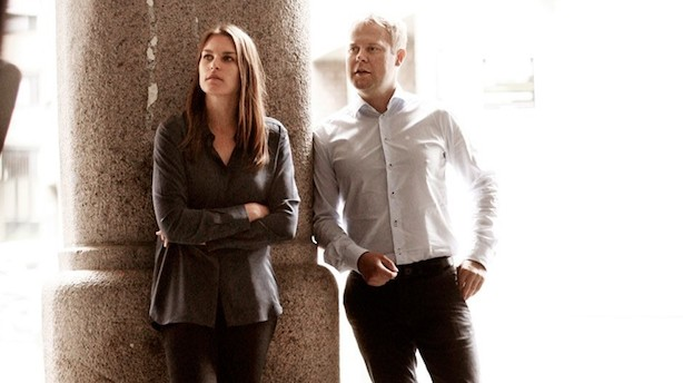 Dansk fintech-virksomhed starter samarbejde med tysk bank