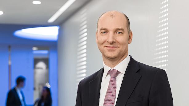 Nordea ansætter finansdirektør med fortid i amerikanske storbanker