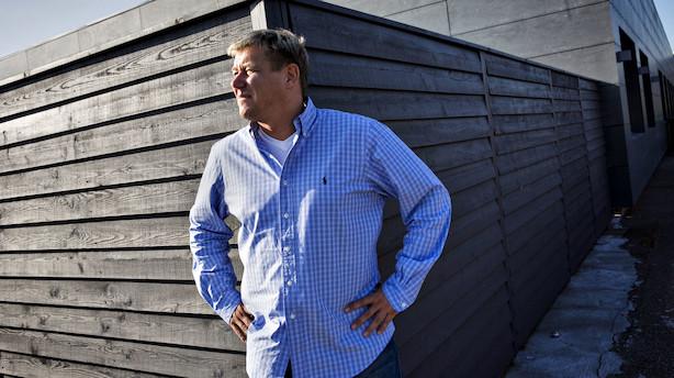 """Jesper """"Kasi"""" Nielsen lukker sit holdingselskab forud for retsopgør om Pandora-bonus"""