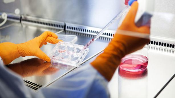 Midt i nyt ebola-udbrud: Bavarians vaccine bliver muligvis ikke taget i brug