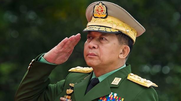 """Danske investorer kræver stop for samarbejde med generaler: """"Vi ser med stor alvor på, at selskaber, vi har investeringer i, samarbejder med det burmesiske militær"""""""
