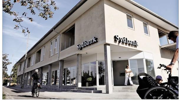 Sydbank fastholder negativt renteloft - tillader ekstra konti med op til 50.000 kr