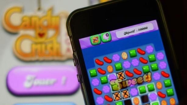Candy Crush-ejer styrer mod børsværdi på 41 mia. kr.