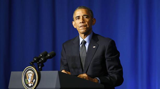Højesteret blokerer for Obamas klimaplan