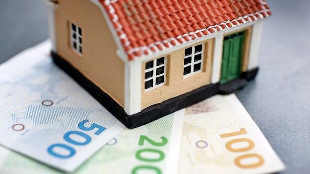 Draghi sikrer boligejere forlænget spilletid med ultralave renter