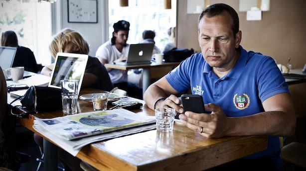 Thorborg-selskab går i seng med startup: Vil strømline virksomhedssalg