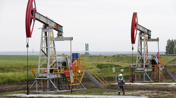 Råvarer: Sidste uges prisstigninger på olie fortsætter