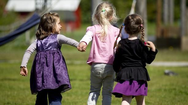 Nye grænser for børneopsparing på vej: Sådan bruger du dem bedst