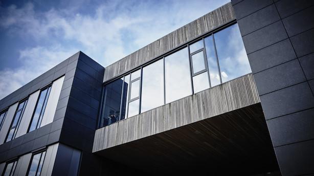 """Kollaps i Københavns Andelskasse skaber usikkerhed i jysk andelskasse: """"Vi lever i bedste velgående"""""""