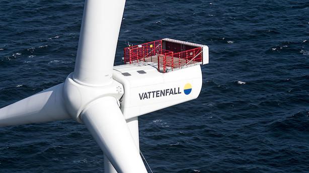 Vestas klar med første havmølle med tocifret MW-kapacitet