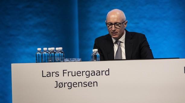 Finanshus: Usandsynligt at amerikanske medicinpriser bankes ned på europæisk niveau