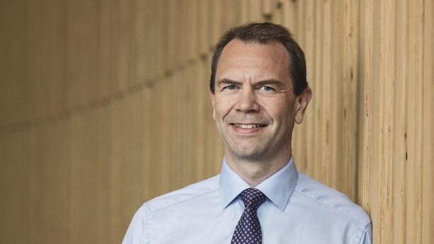 Headhunter: Lars Green er en oplagt Novozymes-topchef