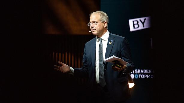 Det sker i dag: Volvo Group med regnskab