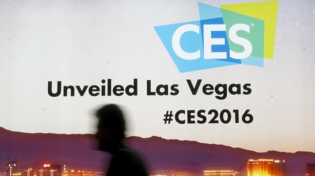 LG lancerer fanatikernes fladskærm i Las Vegas