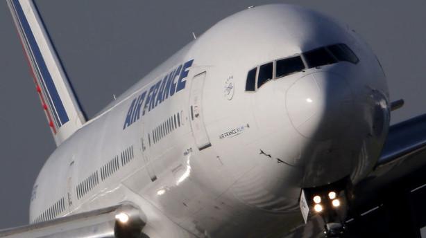Frankrigs flygigant er tilbage i plus efter års tab
