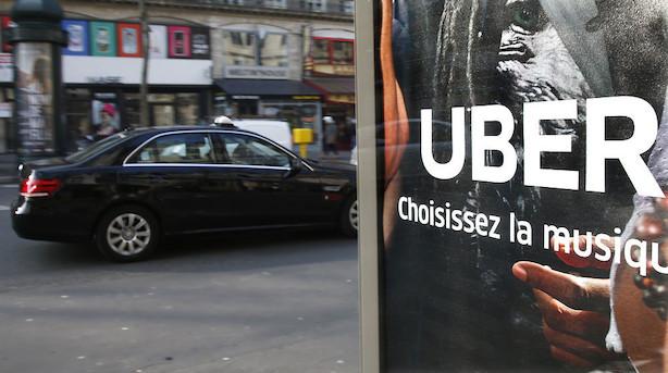 """""""Uberdomme er i strid med EU-lov"""""""