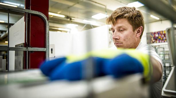 Aktier: Chr. Hansen tiljubles efter sprudlende start på året