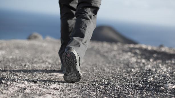 Styrk løbeformen - uden løb
