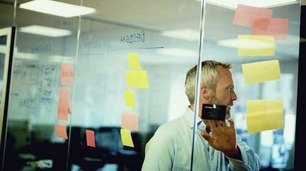 Copenhagen Fintech i samarbejde med Asiens førende fintech-cluster