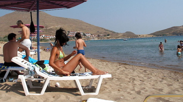 Rejsebureau nåede ikke 1 mia kr: Uro i Tyrkiet har været rigtig dyrt