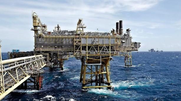 Det skriver medierne: Oliegigant dropper Nordsøen